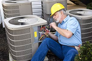 Air Conditioning Repair Austin